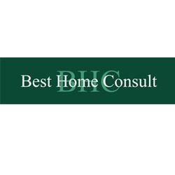 Best Home Consult - Agence immobilière de luxe à Bruxelles